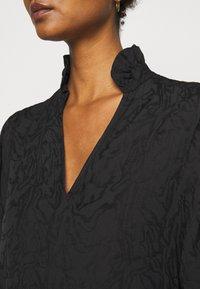 By Malene Birger - ELEGIA - Day dress - black - 5