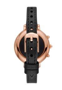 Fossil Smartwatches - MONROE HYBRID HR - Montres connectées - rose gold - 1
