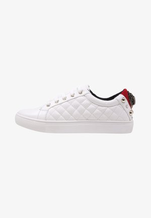 LUDO - Sneakers basse - white