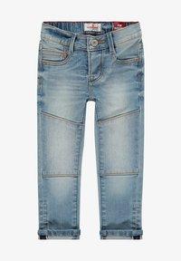 Vingino - Straight leg jeans - light vintage - 0