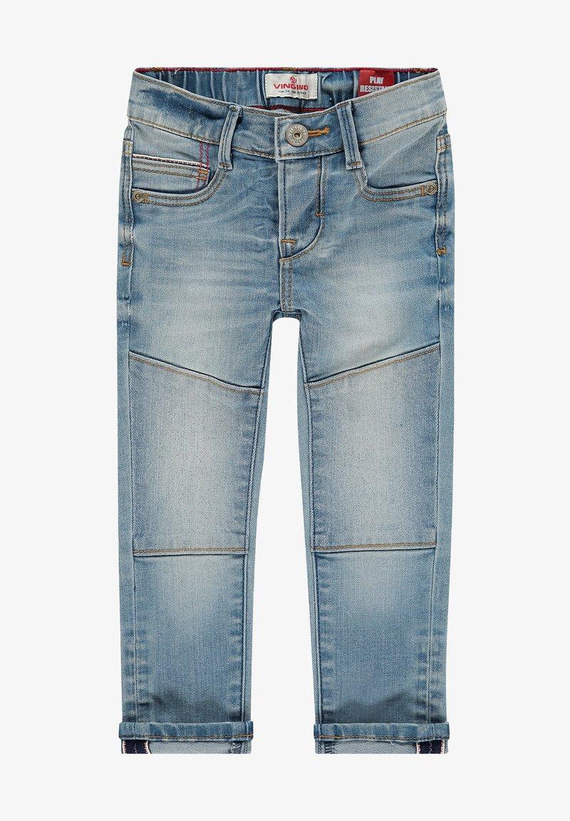 Vingino - Straight leg jeans - light vintage