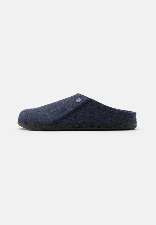 ZERMATT SOFT - Chaussons - dark blue