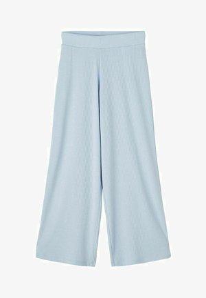 MIT WEITEM BEIN - Trousers - skyway