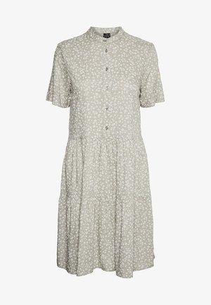 VMSIMONE - Shirt dress - desert sage