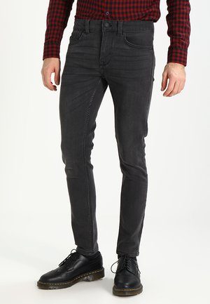 ONSWARP - Vaqueros pitillo - grey denim