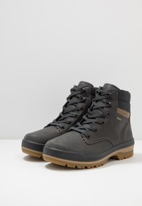 Lowa - HELSINKI II GTX - Hiking shoes - anthrazit - 2