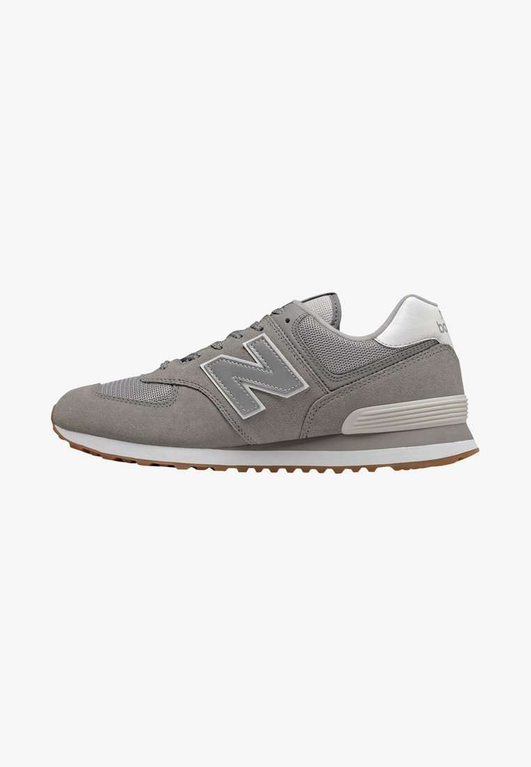 New Balance - Trainers - dark grey