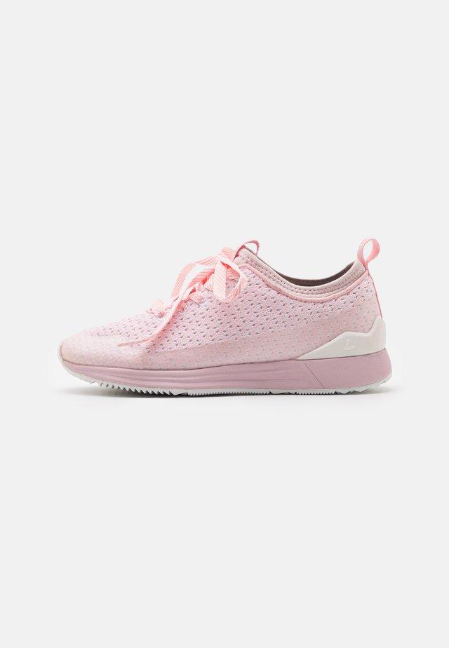 LUHTA IISI MS - Tenisky - baby pink