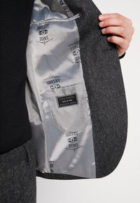 Shelby & Sons - CRANBROOK SUIT - Completo - charcoal - 9