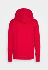 Volcom - MERICK - Hoodie - fiery red - 1