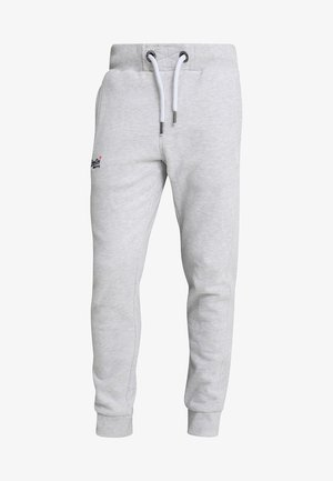 Tracksuit bottoms - ica marl
