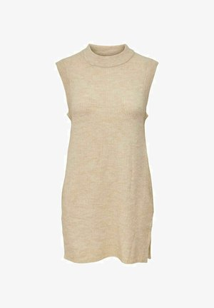 Pullover - pumice stone