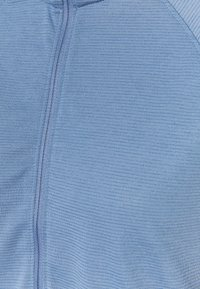 Under Armour - STREAKER HALF ZIP - Long sleeved top - mineral blue - 5