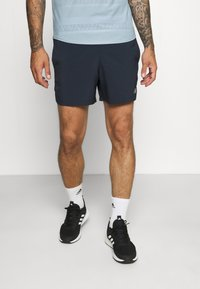 New Balance - ACCELERATE 5 INCH SHORT - Sports shorts - eclipse - 2