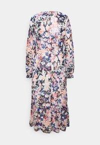ONLY Tall - ONLZOE MIDI DRESS - Day dress - cloud dancer/rough peatcoat - 1