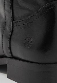 Apple of Eden - KAREN - Vysoká obuv - black - 2
