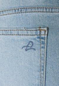 DL1961 - PATTI HIGH RISE VINTAGE - Džíny Straight Fit - baby blue - 2
