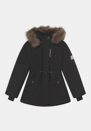 NKFSNOW10  - Winter coat - black