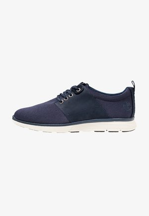 KILLINGTON - Casual lace-ups - navy