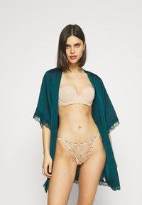 Etam - REVE - Kalhotky - nude - 1