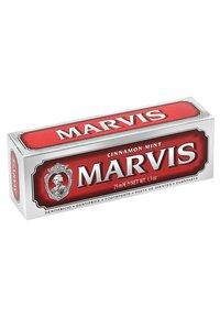 Marvis - TOOTHPASTE - Zahnpflege - cinnamon mint - 1