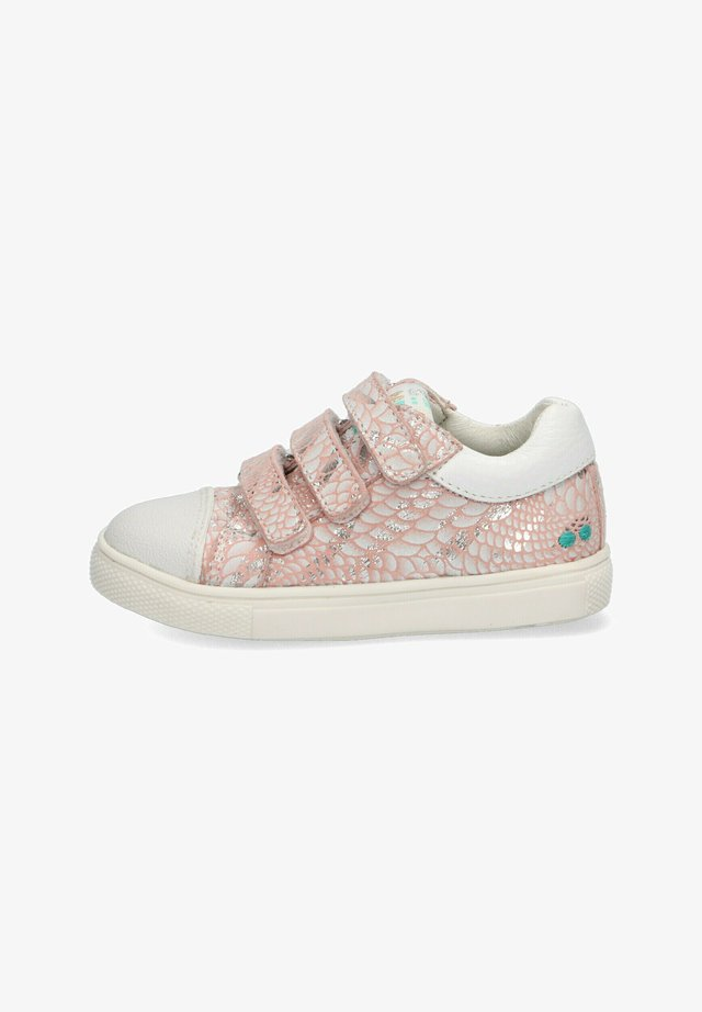 LOETJE LOUW  - Sneakers laag - pink