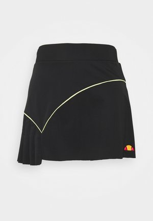COURTINA SKORT - Urheiluhame - black