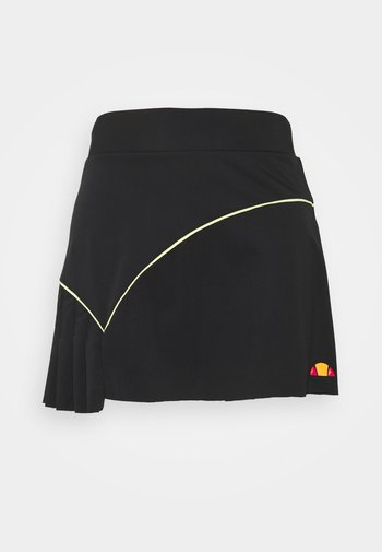 COURTINA SKORT - Sports skirt - black