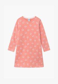 Sanetta - KIDS SLEEP - Noční košile - peach - 0