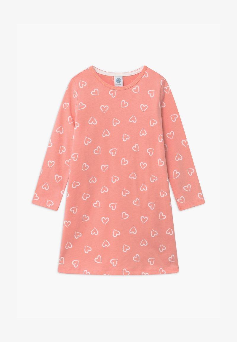 Sanetta - KIDS SLEEP - Noční košile - peach
