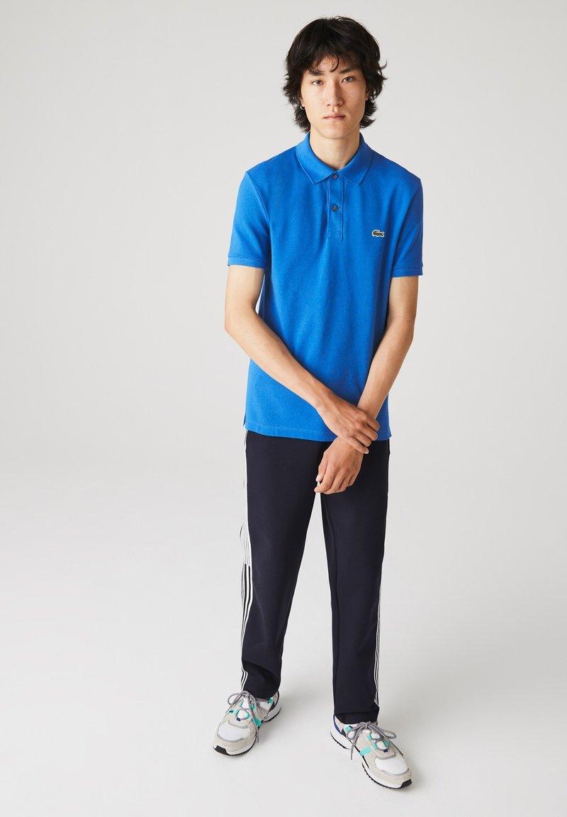 Lacoste - PH4012 - Polo - bleu