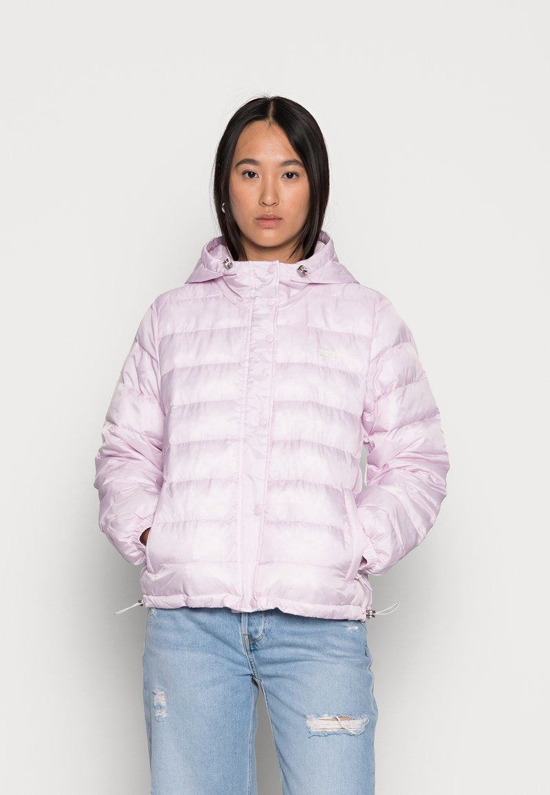 Levi's® - EDIE PACKABLE JACKET - Light jacket - winsome orchid