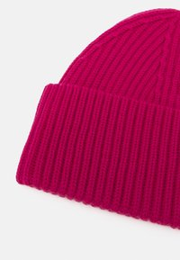 Lindex - FISHERMAN HAT - Beanie - strong pink - 2