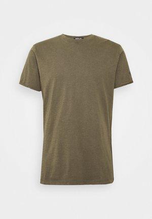 Basic T-shirt - military
