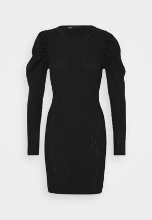 ONLAVY - Fodralklänning - black