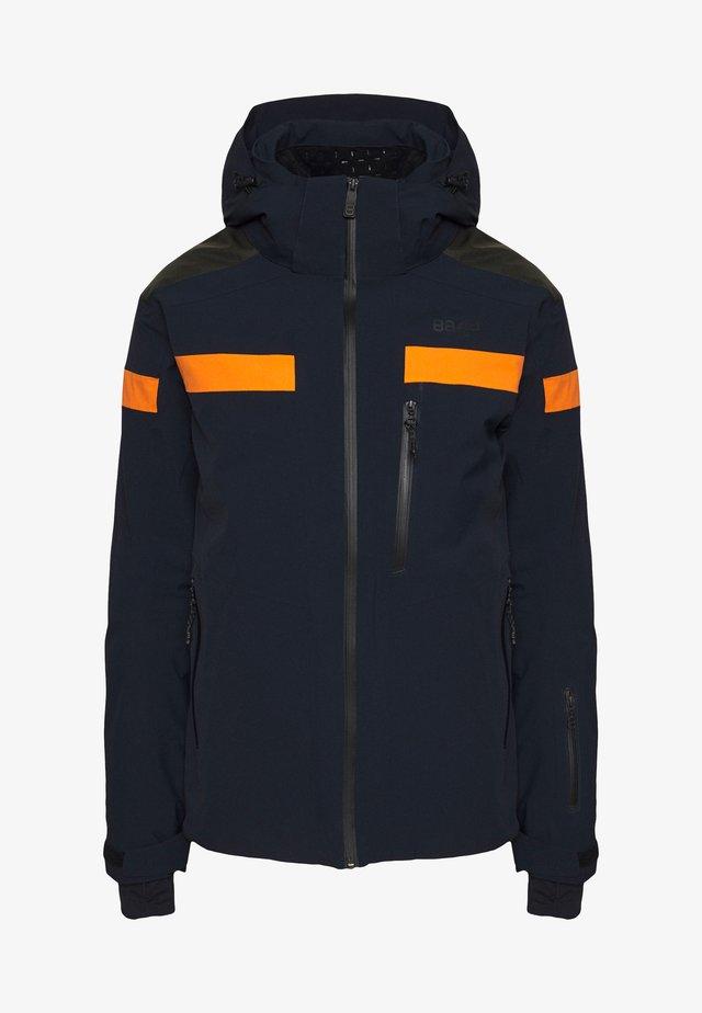 TREVITO - Ski jacket - navy