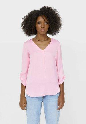 Blůza - light pink