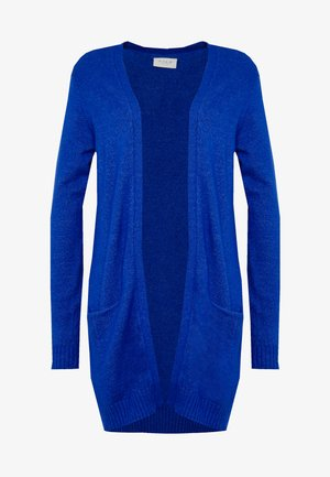 VIRIL - Cardigan - mazarine blue