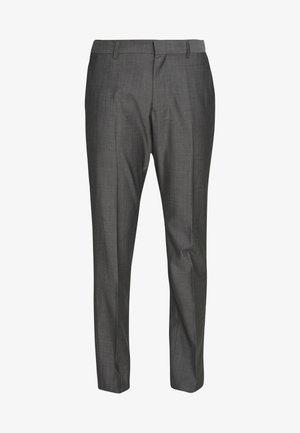 TORD - Pantaloni eleganti - grey