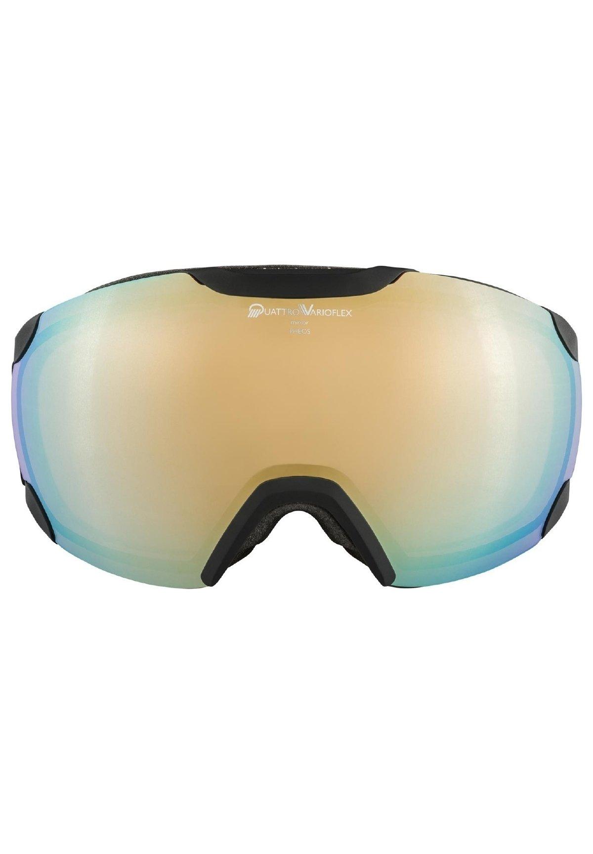 Herren PHEOS QVM - Skibrille