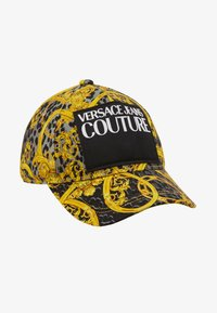 Versace Jeans Couture - Cappellino - black - 1