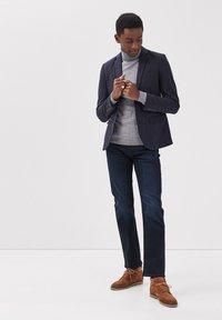 BONOBO Jeans - Blazer jacket - bleu marine - 1