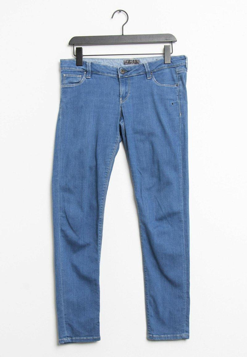 Guess - Slim fit jeans - blue