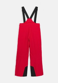 Kjus - BOYS VECTOR PANTS - Snow pants - scarlet - 1