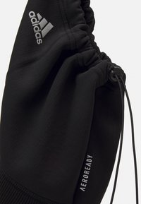 adidas Performance - UNISEX - Tubhalsduk - black - 2