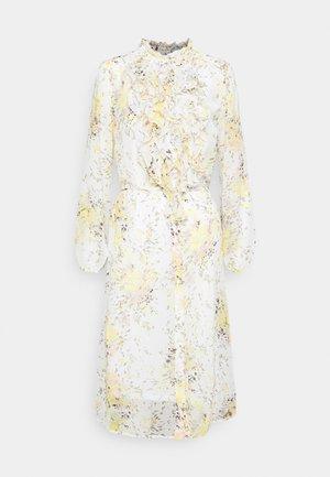DRESS - Košilové šaty - ice firework