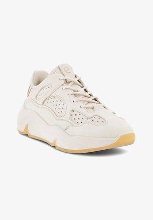 CHUNKY  - Sneakers laag - limestone