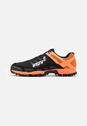 MUDCLAW 300  - Trail running shoes - black/orange