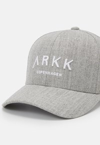 ARKK Copenhagen - UNISEX - Cap - grey - 4