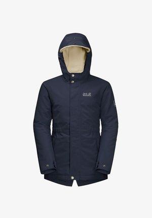 COSY BEAR JACKET G - Winter jacket - night blue